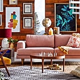 This is our dream living room.
