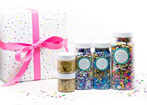 Sweetapolita Sparkle Shine Sprinkle Gift Box
