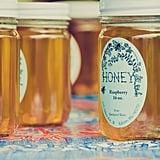 For Kids Over 1, Honey Does Wonders
