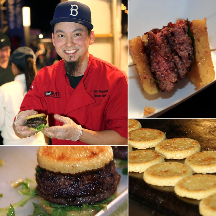 I Really Wanted the Ramen Burger to Be as Good as the Cronut