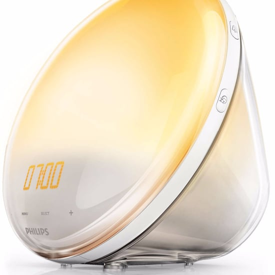 Philips Wake-Up Light Alarm Clock Review