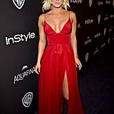 InStyle and Warner Bros. Party