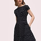 Dot Cotton Fiorella Dress