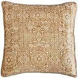 Velvet Pillow ($30)