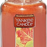 Autumn Leaves Yankee Large Jar Candle