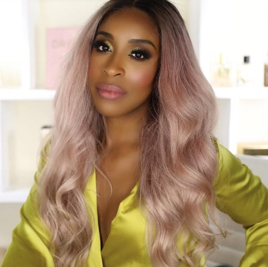 Jackie Aina Too Faced Collaboration