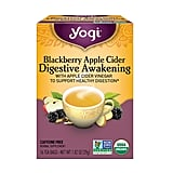 Special Extra: Yogi® Blackberry Apple Cider Digestive Awakening Tea