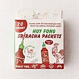 Sriracha Packets