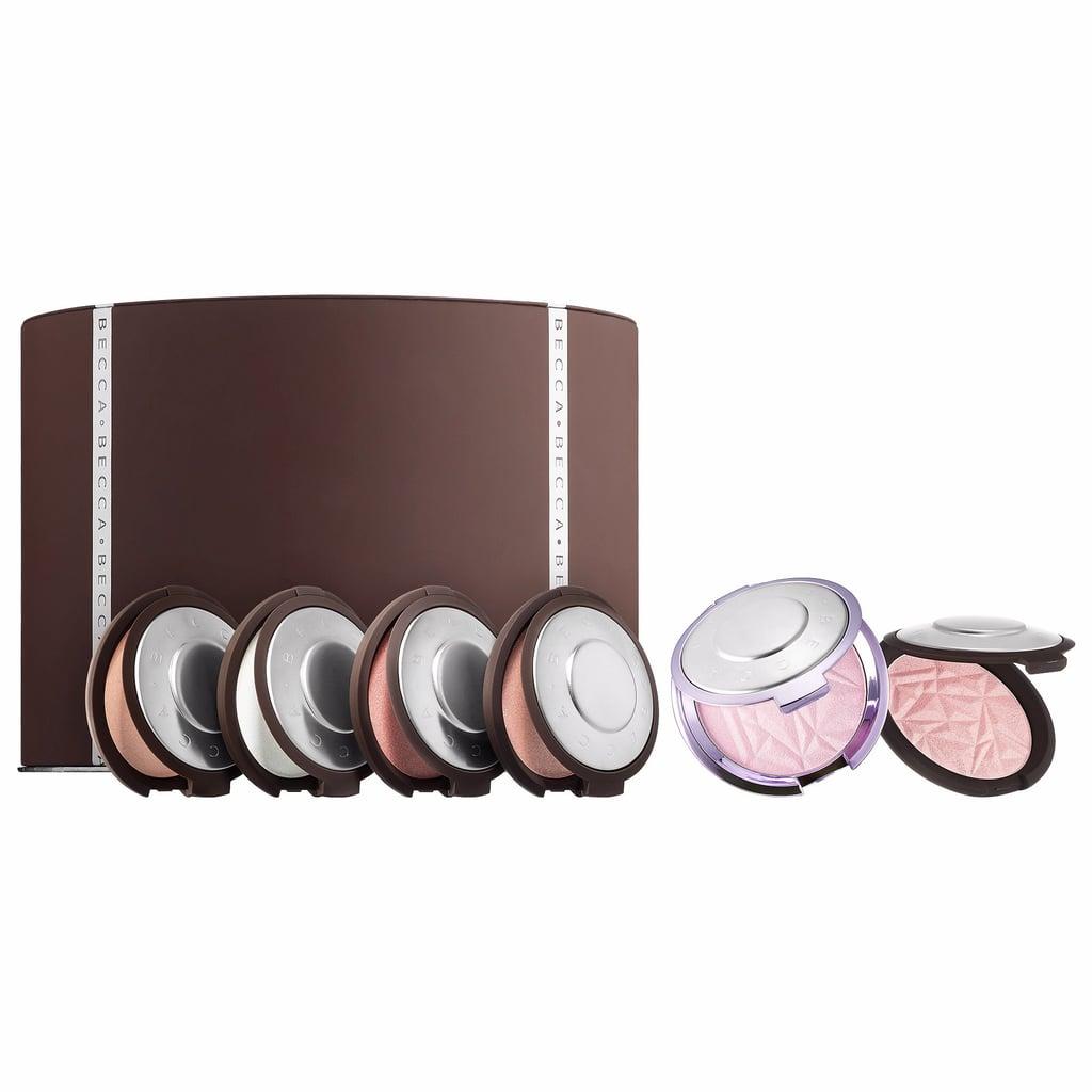 Becca Shimmering Skin Perfector Pressed Highlighter Vault