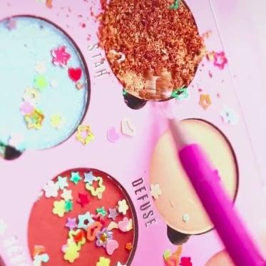 18 Oddly Satisfying Beauty Videos on TikTok
