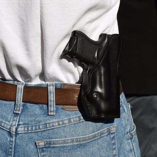 Nevada Gun Laws