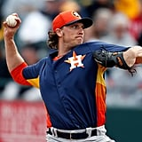 John Ely, Houston Astros