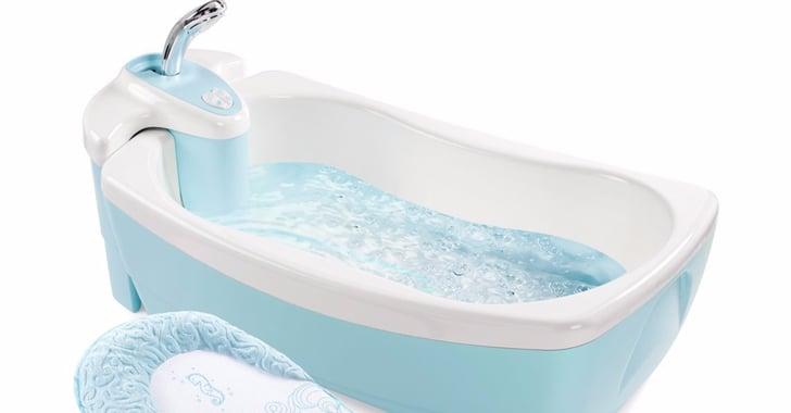 Summer Infant Bathtubs Recall October 2016 Popsugar Family