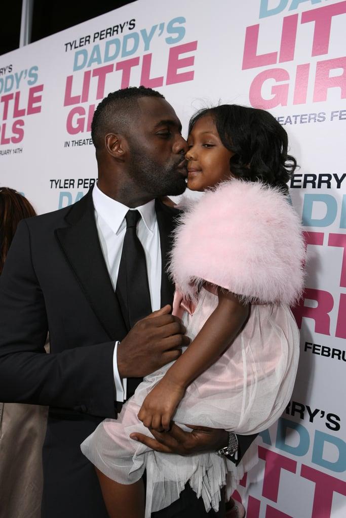 Who Is Idris Elba S Daughter Isan Elba Popsugar