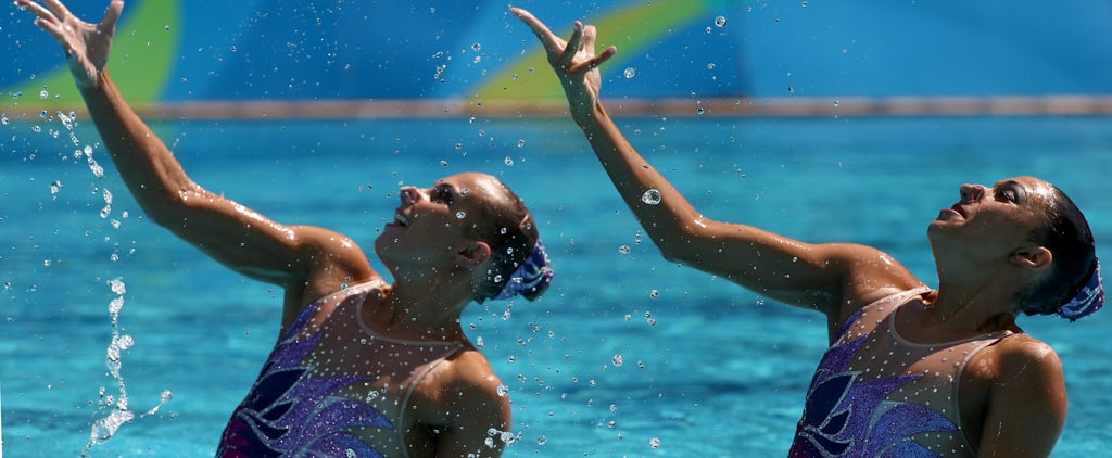 Beauty Rules and Deductions Olympic Athletes Must Follow