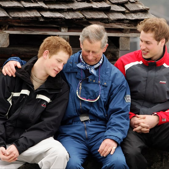 Prince Harry Quotes About Family