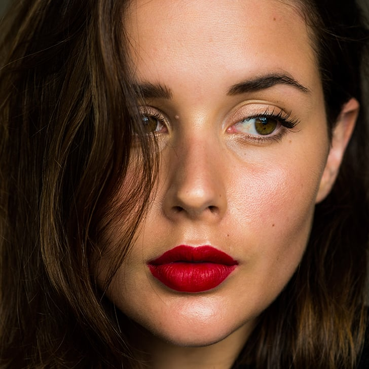 Harper and Harley Sara Donaldson Red Lipstick for MS