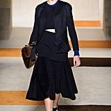 Victoria's Fall '16 Culottes Runway Look