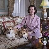 Olivia Colman as Queen Elizabeth II