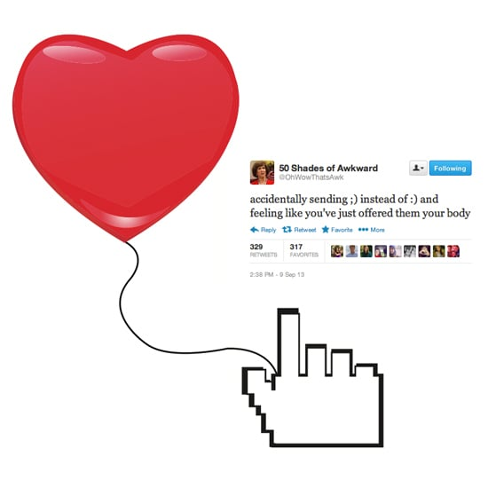 Funny Tweets About Online Dating