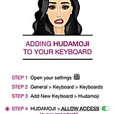 You Absolutely NEED These New Huda Beauty Emojis