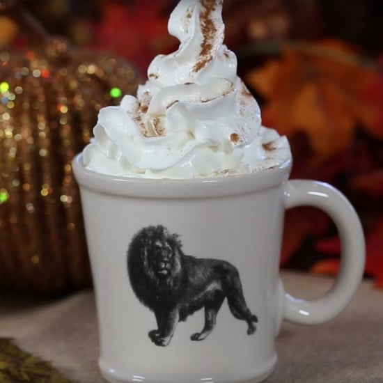 Dulce Candy's Crockpot Pumpkin Spice Latte Recipe