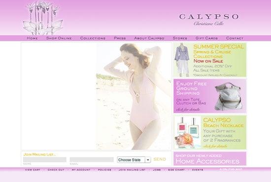 Fab Site: Calypso-Celle.com