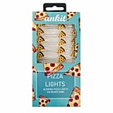 Dormify Battery Powered Pizza String Lights ($25)