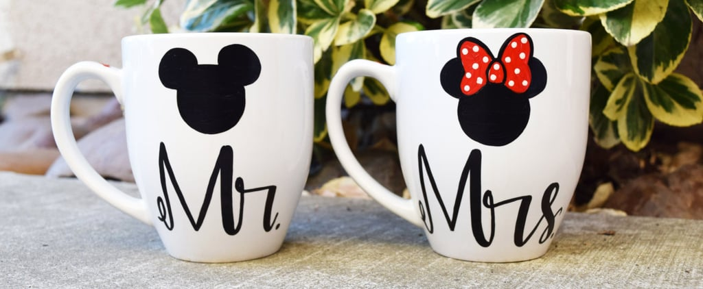 30 Adorable and Funny Disney Mugs Only True Fans Will Be Obsessed With
