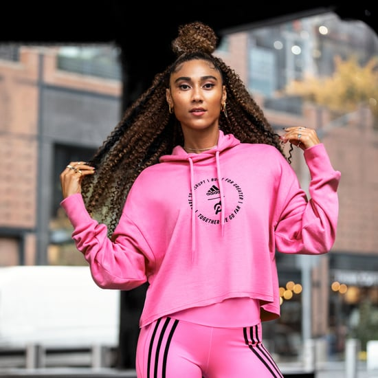 Adidas and Peloton Launch an Apparel Collection