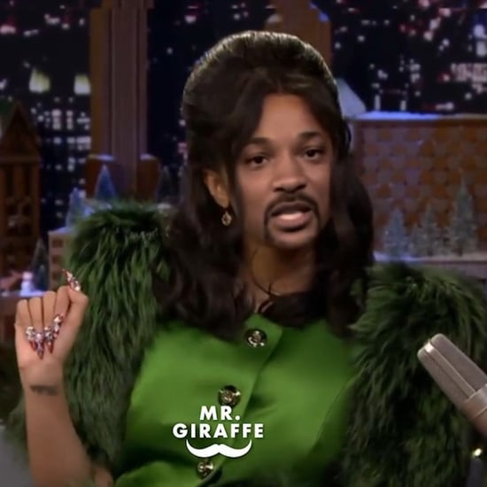 Cardi B and Will Smith Face Swap Instagram Video