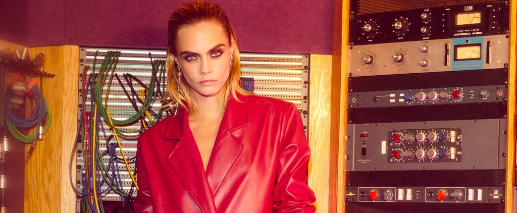 Shop the Nasty Gal Ft. Cara Delevingne Collection