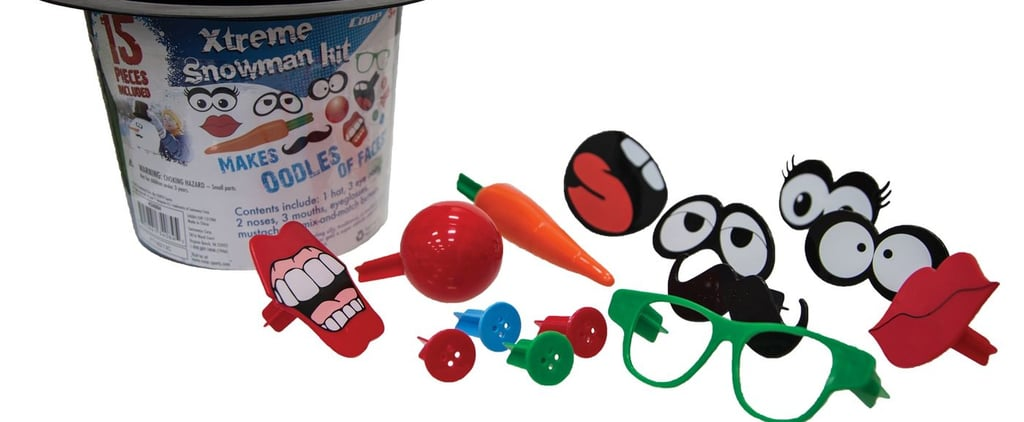 Snow Toys, Sleds, and Inflatables For Kids