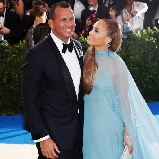 Jennifer Lopez and Alex Rodriguez Photos