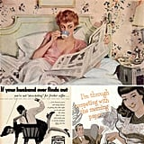Vintage Coffee Ads For Women: The Good, Bad, and Sexist