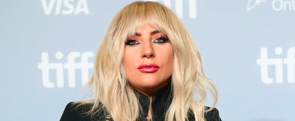 Lady Gaga Talks About Her Feud With Madonna September 2017