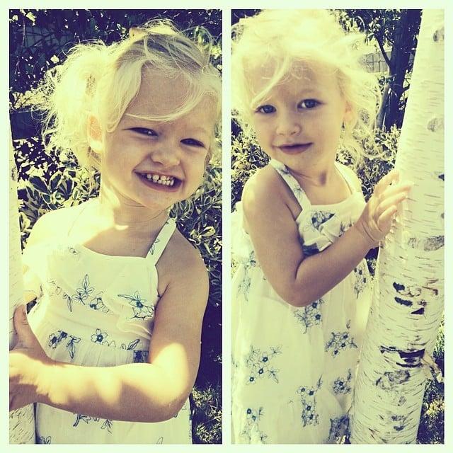 Jessica Simpson Family Pictures