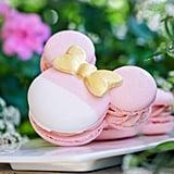 Millennial Pink Macaron