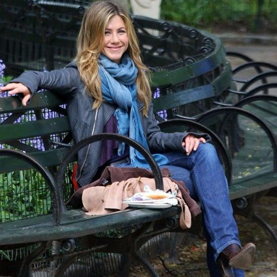 Jennifer Aniston in Skinny Jeans