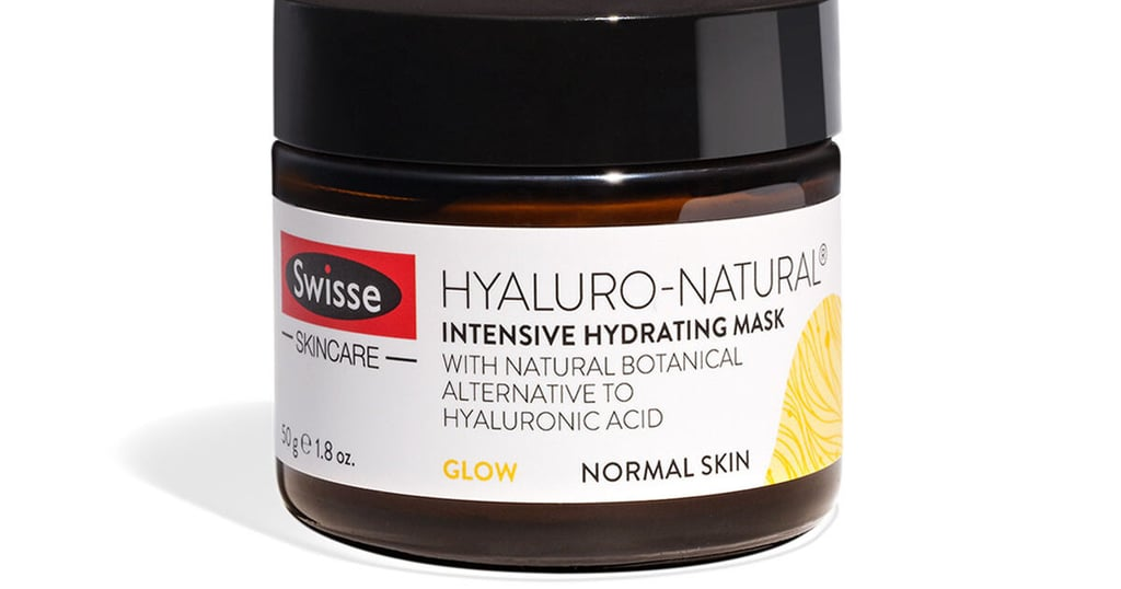 Swisse Hylauro-Natural Intensive Hydrating Mask