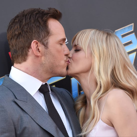 Reactions to Chris Pratt and Anna Faris's Breakup