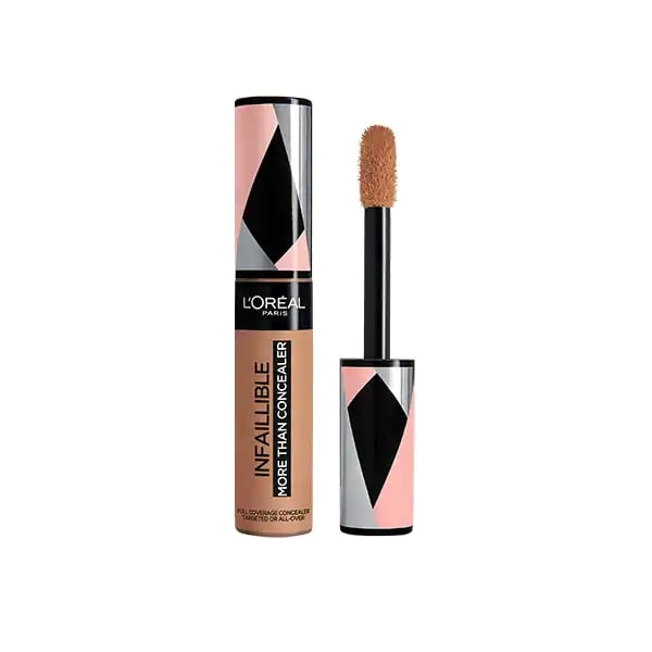 L'Oreal Infallible Longwear More Than Concealer