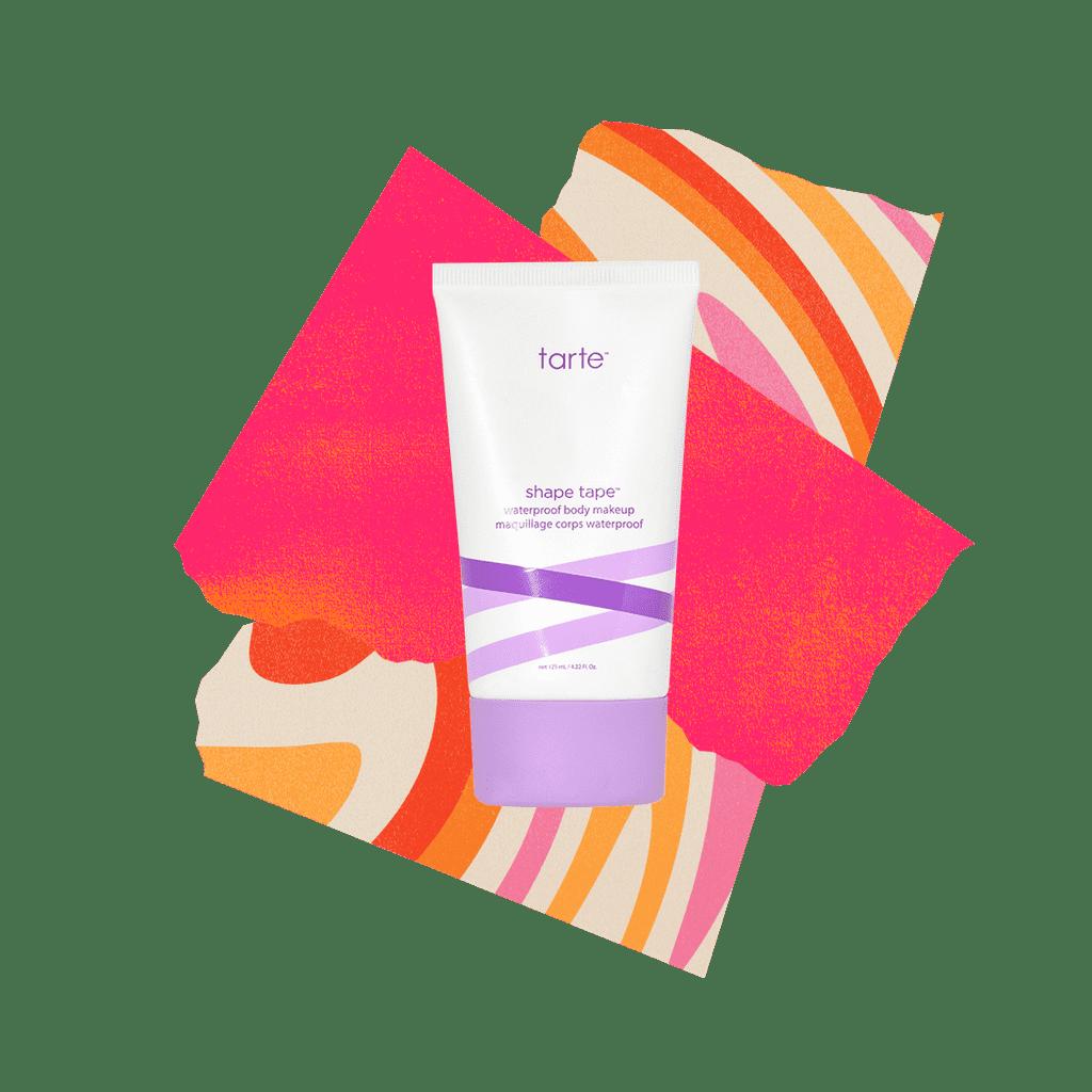 Tarte Shape Tape Waterproof Body Makeup