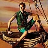 Allison Williams's Peter Pan From Peter Pan