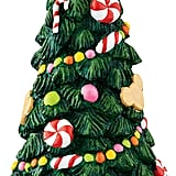 """Mickey's Christmas Village Collection """"Candy Tree"""""""