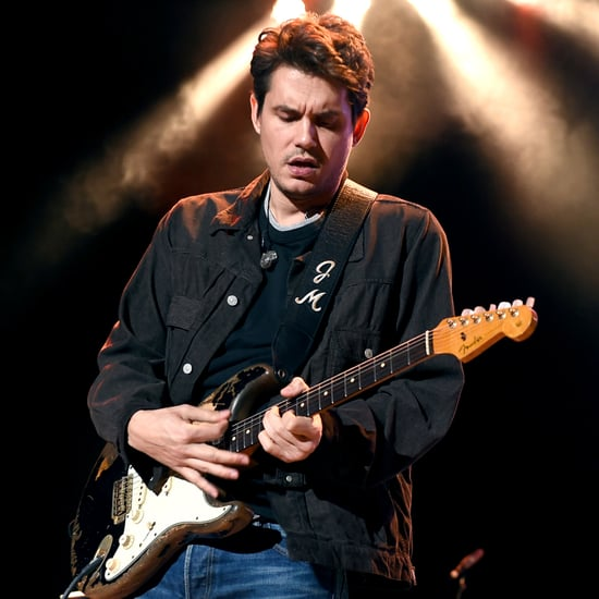 "John Mayer ""Heart of Life"" TV Show on ABC"