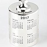 Neiman Marcus 2017 Paperweight Calendar ($29)