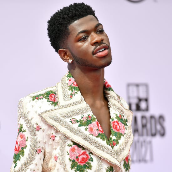 With His Montero Album, Lil Nas X Isn't Trying to Blend In