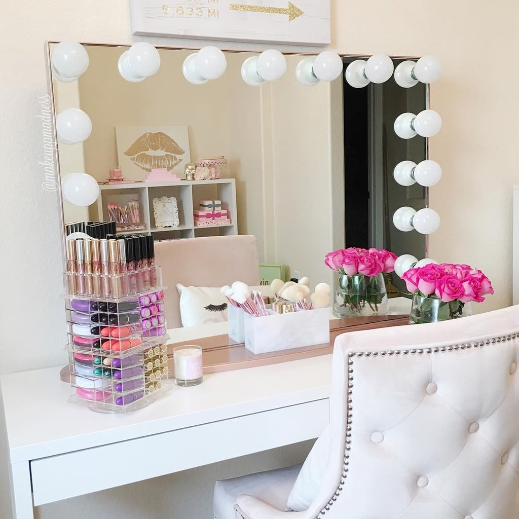 Impressions Hollywood Glow Pro Vanity Mirror