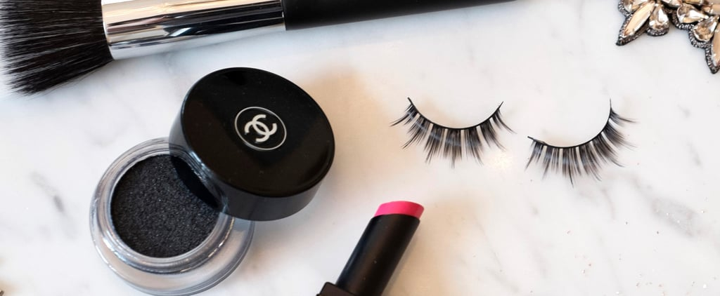 5 Reasons You Are a Failure at Applying Your Own Faux Eyelashes